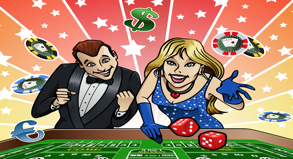 Strategie roulette au casino