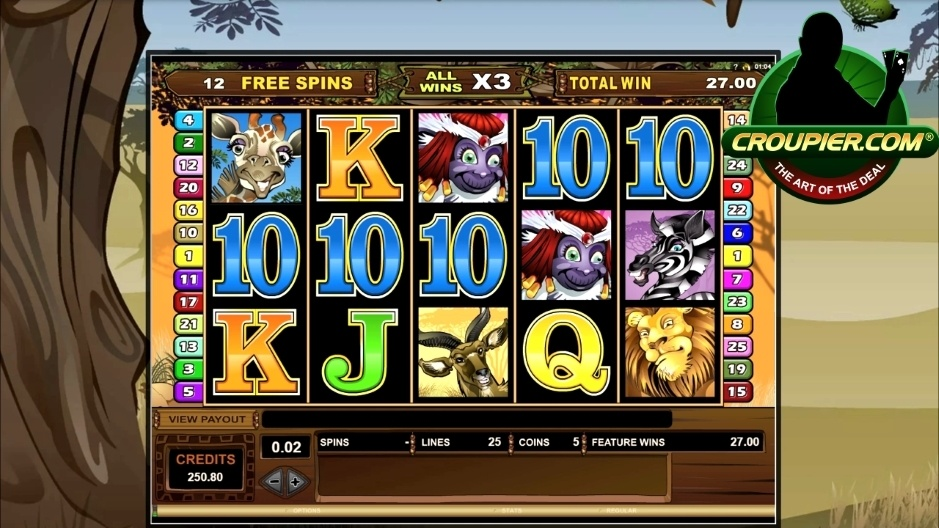 50 Vs Mega Moolah Progressive Jackpot Online Slots Real Money Play