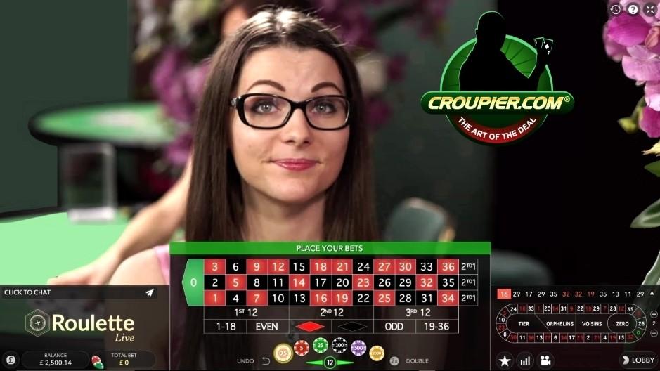 los juegos de casino