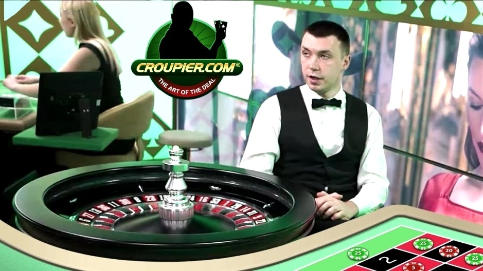 Online ROULETTE PRODIGY Starts a New Bankroll with £500 vs Live Roulette Dealer at Mr Green Casino!