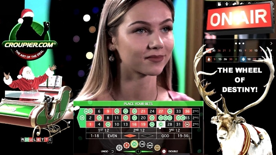 Live Roulette Dealer vs £700 FREE GIVEAWAY SHOWDOWN! Casino Roulette Challenge The WHEEL of DESTINY!