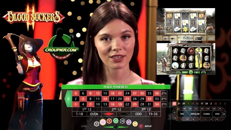 £2,500 vs Live Roulette & High Stakes Online Slots! £18 to £50+ Spins! BRUTAL LOSS or EPIC COMEBACK?